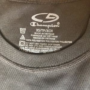 Champion Other - C9 Champion performance thermal long underwear